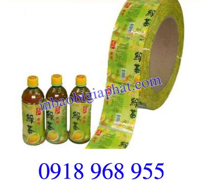 In màng co PVC giá rẻ| ingiaphat.vn