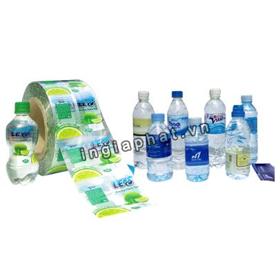 In màng co nhãn nước | ingiaphat.vn