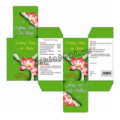 In hộp giấy đựng mỹ phẩm| ingiaphat.vn